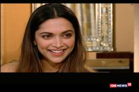 Now Showing: Rajeev Masand In Conversation with Deepika Padukone