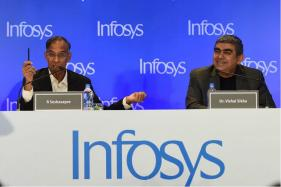 Elected by Shareholders, Have a Job to do: Infosys Chairman Defends Sikka's Pay Hike