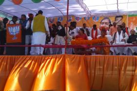 In the Battle of Ranis in Amethi, One Belongs to BJP, Other to Congress