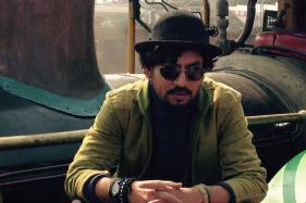 Irrfan Khan Films Hindi Medium in Georgia