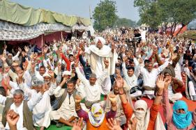 Jat Protesters' Tractors, Buses Not to Get Delhi Entry