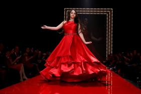 Young Designers Go 'Desi' With Inspirations
