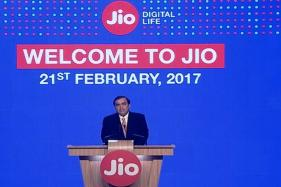 Idea, Airtel Share Prices Drop as Jio Announces it Will Match Their Best Selling Plans