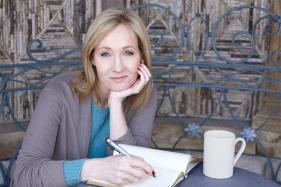 JK Rowling Hints at Trump's Hate Speech Involvement in Kansas Shooting