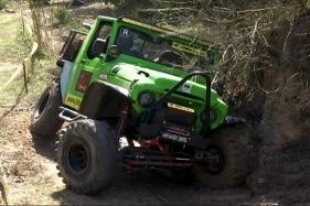 Off Road Championships: A New Look to Motorsports