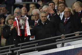 Jose Mourinho Demands United Trophy Charge After League Cup Glory