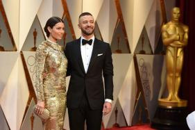 Justin Timberlake, Jessica Biel Don't Know If They Always Like Their Toddler