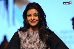 I'm Not Overtly Active on Social Media: Kajal Aggarwal