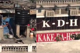 Knead With Feet: Food Safety Department Raids Delhi Restaurant After Video Goes Viral