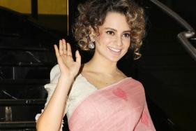 Was Shattered By My Top-notch Scenes Being Edited in Rangoon: Kangana Ranaut