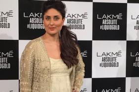 Here's How Kareena Kapoor Khan Is Shedding Her Post-Pregnancy Weight