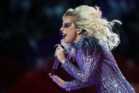 Lady Gaga's Super Bowl Halftime Show Was All About Glitz And Glamour