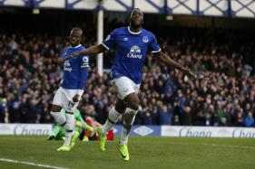 Irrepressible Lukaku Reaches Everton Landmark