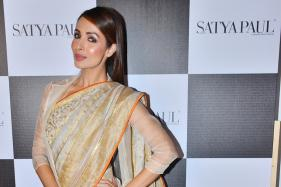 Sari Is One Of The Most Elegant, Feminine Garments: Malaika Arora