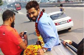 Manveer Gurjar Admits He Was Married but Separated From Wife