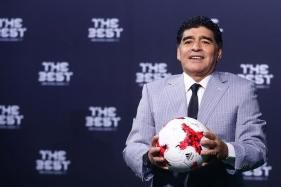 Diego Maradona Believes Real Madrid Need Get Rid of Gareth Bale
