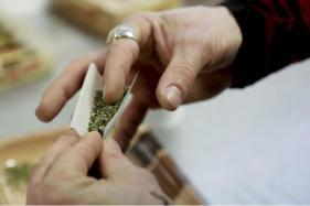 Marijuana Ups Risk Of Death From Hypertension