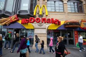 McDonald Will Hire Workers in US Via Snapchat