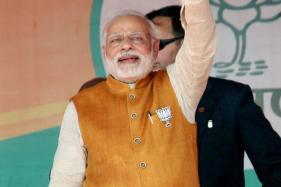 PM Modi Talking 'Senseless Things' After Sensing BJP's 'Imminent' Defeat: Congress