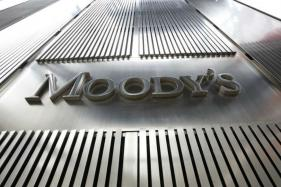 Moody's Downgrades China's Credit Score on Debt Fears