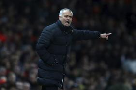 Manchester United Manager Mourinho Refutes Tax Fraud Allegations