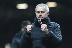 Europa League Final Would be 'Perfect' End to Season, says Jose Mourinho
