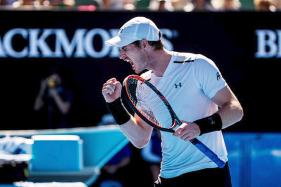 Fit-again Andy Murray Eyes Maiden Monte Carlo Final