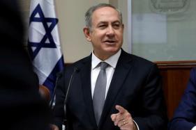 Prominent Australians Oppose Israeli PM Netanyahu's Visit