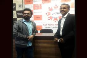 Businessman Meets 'Stranger' Who Saved His Life, Thanks to India's Largest Unrelated Blood Stem Cell Registry