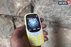 Nokia 3310 First Look Video: Check Out The Iconic Little Nokia Phone