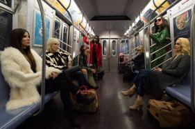 Ocean's Eight Makers Hire Therapist to Prevent Fights