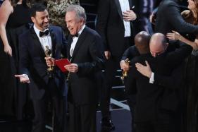 Weirdest TV Finale Since Lost: Jimmy Kimmel Recounts Oscar Gaffe on His Show