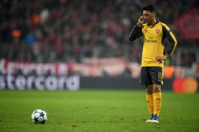 Arsenal's Mesut Ozil Is Being Made Scapegoat, Says Agent