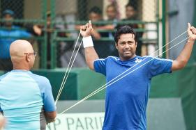 Davis Cup: Leander Paes, Rohan Bopanna Kept in Reserves