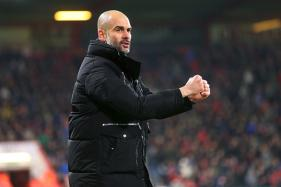 Manchester City will learn from Monaco thriller: Pep Guardiola