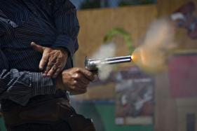 'Shoot' Celebratory Gun Shots in Marriages and Get Rs 10,000 Reward