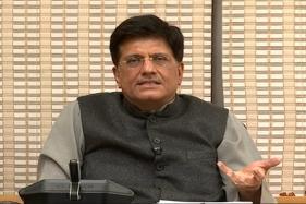It's a Victory of Good Governance: Piyush Goyal