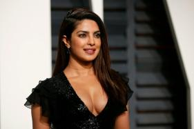 Priyanka Chopra Slays In This Oscars After Party Ensemble