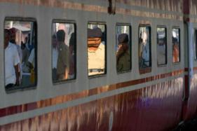 Passengers to Grade Rajdhani, Shatabdi Trains on Cleanliness