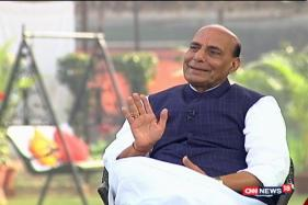 Development of India's Northeast Essential for Country: Rajnath Singh