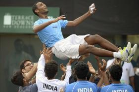 Davis Cup: Ramkumar Ramanathan, Yuki Bhambri Power India to 4-1 Win Over NZ