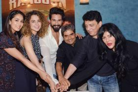 Vishal Bhardwaj is Very Sensitive: Kangana Ranaut