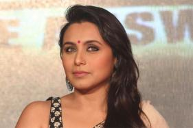 Rani Mukerji Confirms Comeback With YRF's New Film Hichki
