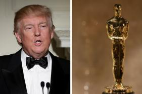 Donald Trump Blames Oscars Fail on Hollywood's 'Obsession' About Him