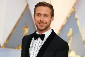Ryan Gosling Was in Constant State of Nervousness While Working With Harrison Ford