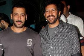 Kabir Khan Supports Salman Khan's Anti-War Comments
