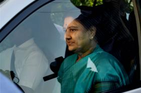Sasikala Asks Court to Send Questions for Framing Charges in FERA Case