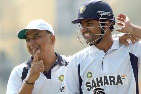 I Always Wanted to Bat Like Virender Sehwag, Says Sunil Gavaskar