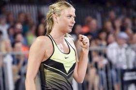 Sharapova Handed Wild Card for Rogers Cup