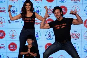 Don't Want To Make Money: Shilpa Shetty on Health Initiatives